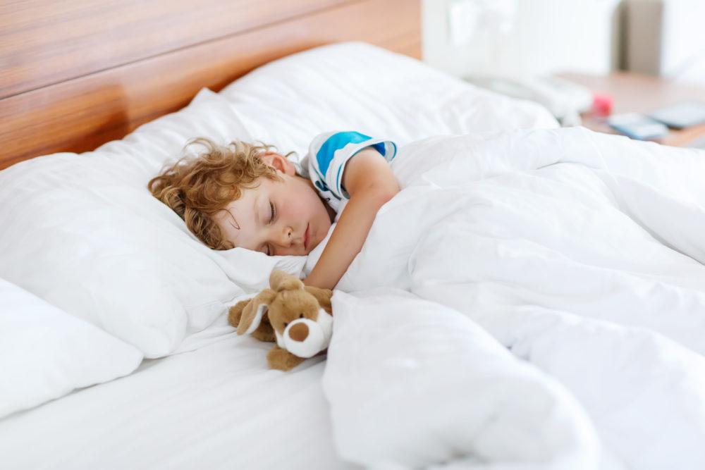 propia cama