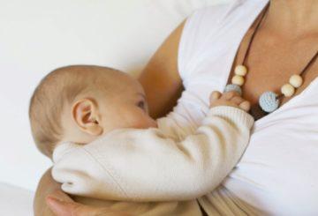 collares de lactancia