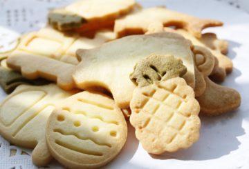 galletas de animalitos